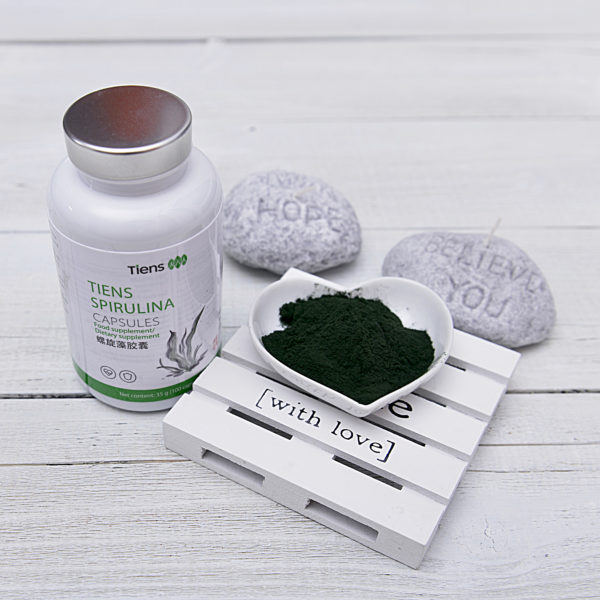 Spirulina_product